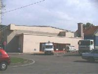Gymnase Lasalle